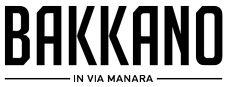 Bakkano nasce dall'esperienza e dal desiderio di uno chef, accompagnato da un suo amico, di realizzare un concetto diverso di ristorazione. Una ristorazione che pone al centro del suo concept la qualità del buon cibo, del buon bere, della convivialità.
