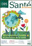 INPES - La Santé en action - La Santé de l'homme n° 395 - Sommaire