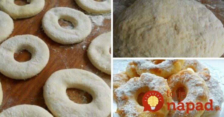 Najlepšie cesto na prípravu úžasne jemných šišiek: Tajomstvo sa ukrýva v špeciálnej prísade!