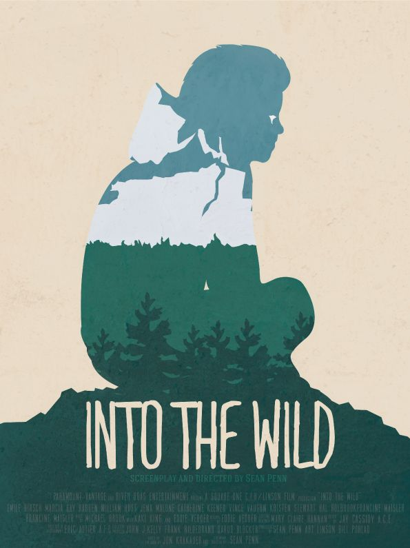 One people, one package, Let's into the wild.