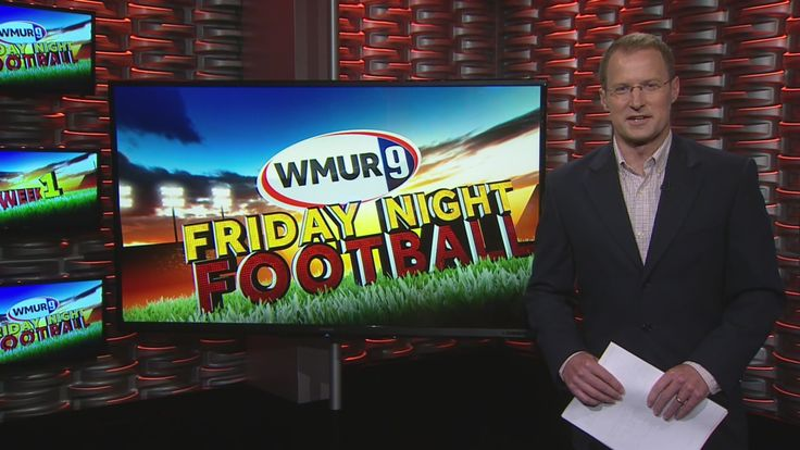 Scores and highlights from week 1 of Friday Night Football
