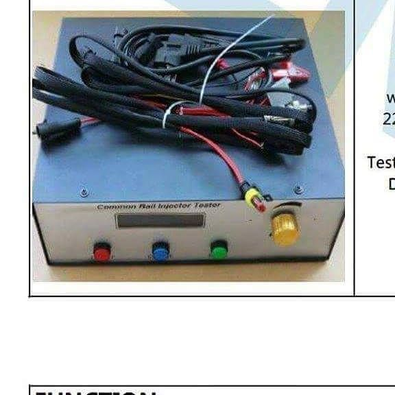 common rail diesel injector signal simulator http://ift.tt/2EiAluW