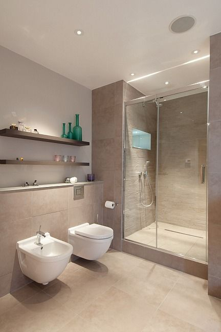 Berglan Court From C P Hart Contemporary Bathrooms London