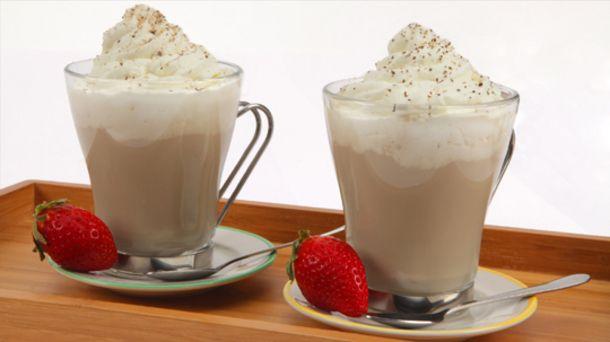 how to make vanilla mocha latte