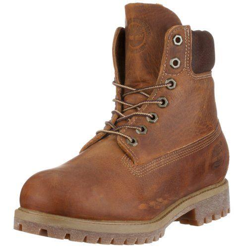 Timberland Classic 6 Inch FTM_Heritage Premium 27092 Herren Stiefel: Amazon.de: Schuhe & Handtaschen
