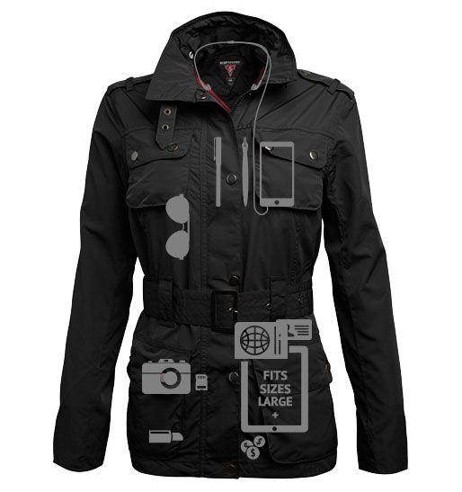 Best 25  Best travel jacket ideas on Pinterest | Best rain jacket ...