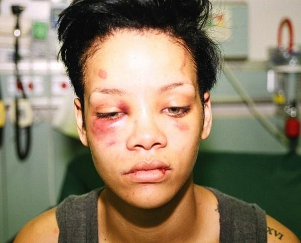 Rihanna Ass Beat 108