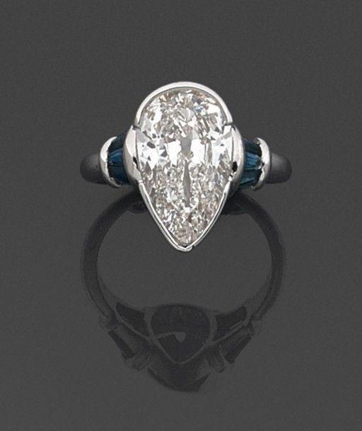 bague diamant frojo