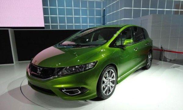 2014 Honda Jade Stylish Cars