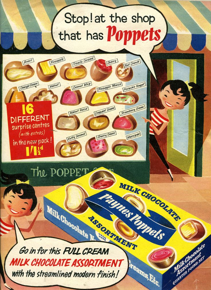 Vintage Chocolates 2b8f91fb1e08b003484424189c74e231--vintage-ads-vintage-stuff