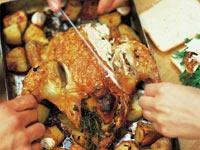 Chicken recipes | Roast chicken, chicken stew & more | Jamie Oliver recipes (UK)