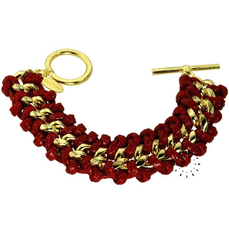 Βραχιόλι EKATERINI  115€  http://www.kosmima.gr/product_info.php?products_id=17758