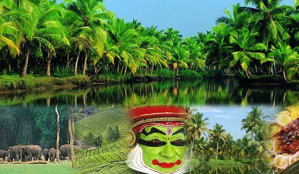 Kerala Places to Visit