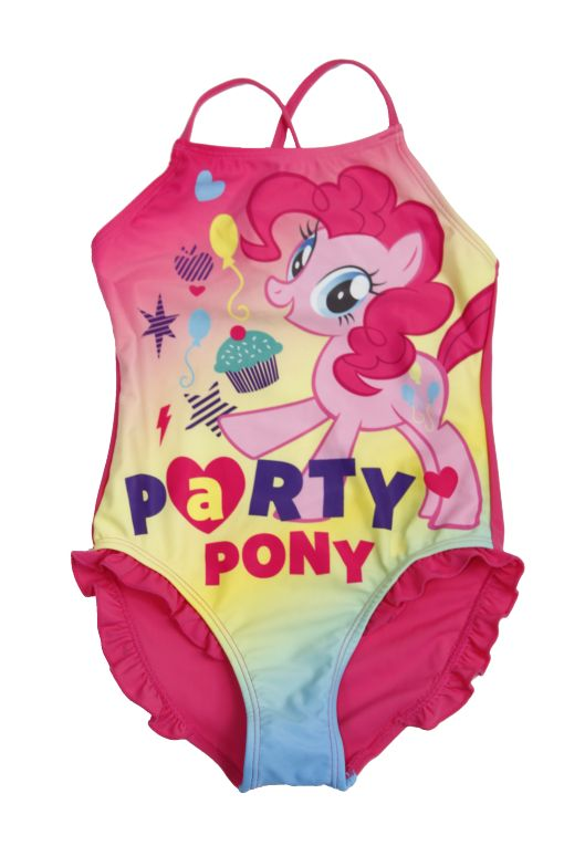 My little pony badpak d.roze