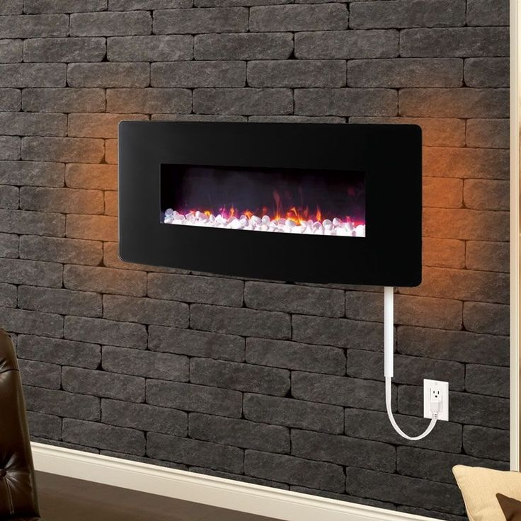 Fireplace Design wall fireplace electric : 25+ best Cheap electric fires ideas on Pinterest