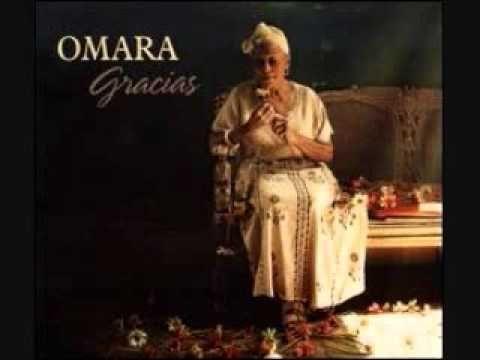 Omara Portuondo & Pablo Milanes - Amame Como Soy (Gracias) Cuba