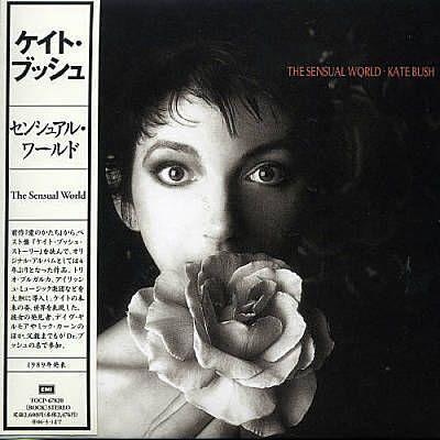 Ho appena scoperto la canzone This Woman's Work di Kate Bush grazie a Shazam. http://shz.am/t5443315