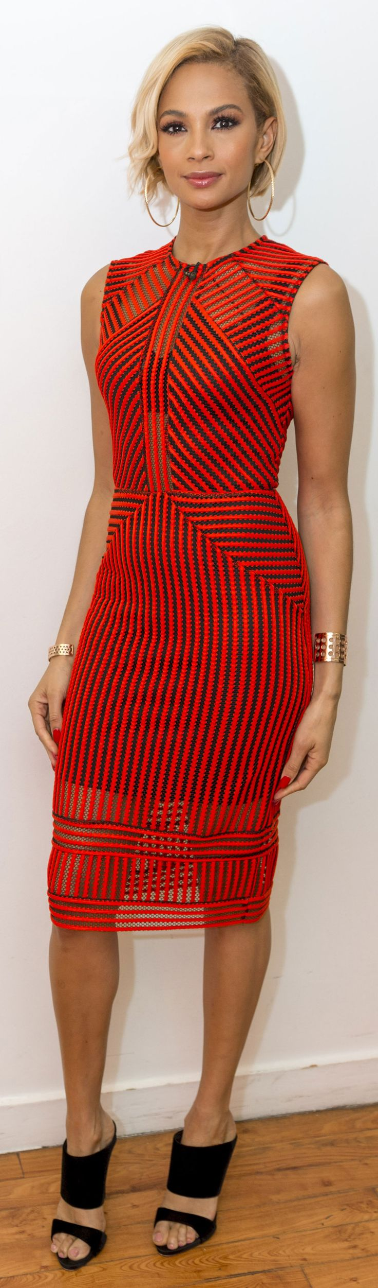 Alesha Dixon and these celebs spill the secret on where to buy their looks!