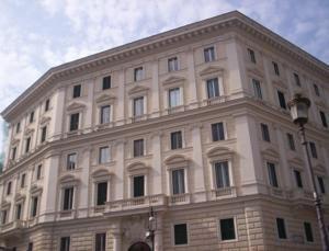 B&B Maggiore, Řím, Itálie