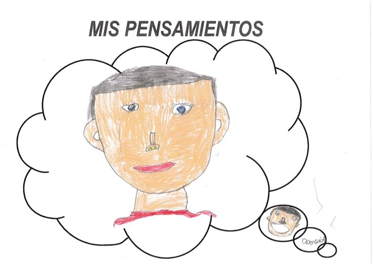 David.  Auto-Descripción. 3r A CURS 2014-15 by Pilar Garcia Mor via slideshare