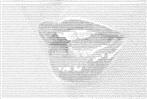 One Line Ascii Art Music : Best ideas about one line ascii art on pinterest