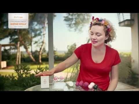 Kulki gejszy i sprzęt wspomagający ćwiczenia mięśni Kegla - Joanna Keszka, Barbarella.pl - YouTube
