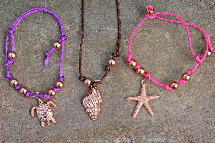 My Style Craft Surf Style Jewellery