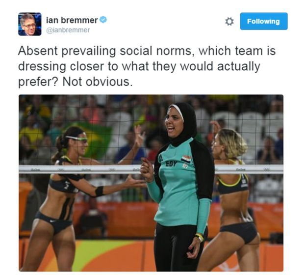 Tweet by Ian Bremmer.  well said.