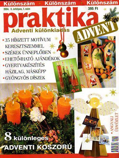 Praktika kölönszám Advent - Angela Lakatos - Picasa Webalbumok