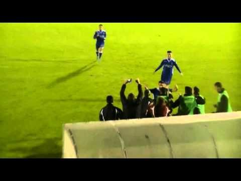 VIDEO: Watch Shaun Kelly's wonder winner against Finn Harps last Monday with commentary from Live 95FM's Mike Aherne.