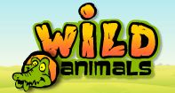 Wild Animals is a science lesson and game to teach preschoolers about some wild animals, their babies and their homes. Through this game children will develop a love for animals.