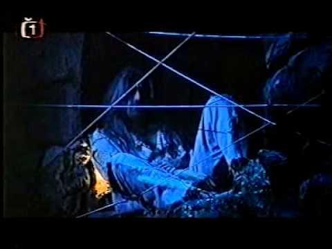 Muzikál Monte Cristo - YouTube