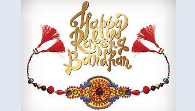 Happy Raksha Bandhan Images 2017