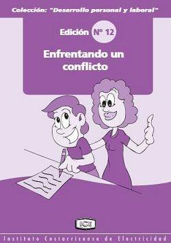 En el siguiente folleto veremos algunas estrategias para descubrir el conflicto real, cómo manejar los conflictos, cómo lograr un acuerdo, una negociación exitosa, etc. Siendo el conflicto una realidad cotidiana, es necesario comprender la dinámica alrededor del mismo, así como sus implicaciones y la forma de resolverlo de la manera más asertiva posible.