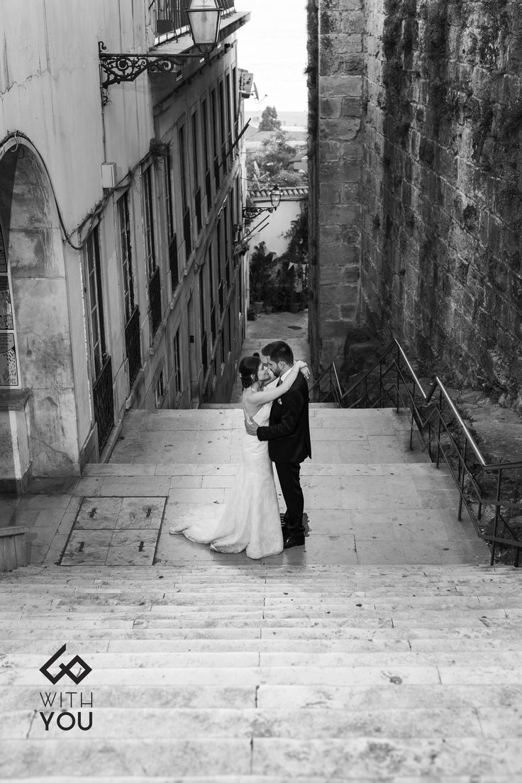 http://www.withyou.pt/ana-david/ #wedding #love