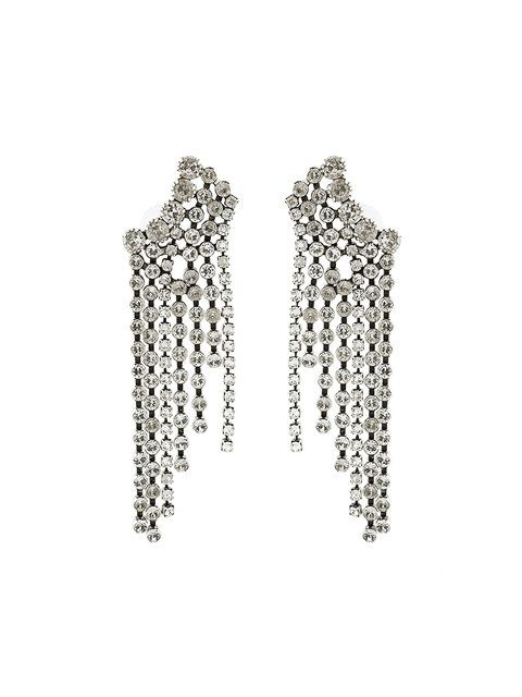 3660aabcc9e3d ISABEL MARANT A Wild Shore chandelier earrings. #isabelmarant ...