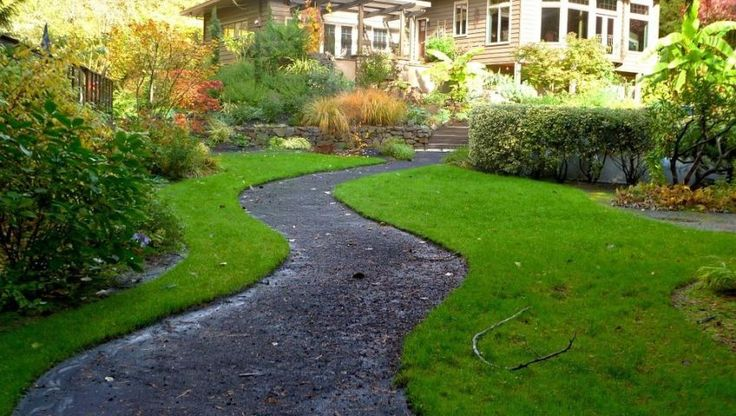 Songbird Yard Services provides the best landscaping ideas and designs in Edmonton. Get best landscaping ideas to enhance the look of your home's landscape. It may be your front yard, backyard, entrance or walkways, that doesn't matter. In order to make your residence look more beautiful you can use geometrical designs, flowery pathway, rock strewn path, and elevated planters. If you are interested in it, you can hire professional landscaping services provided by Songbird Yard Services.