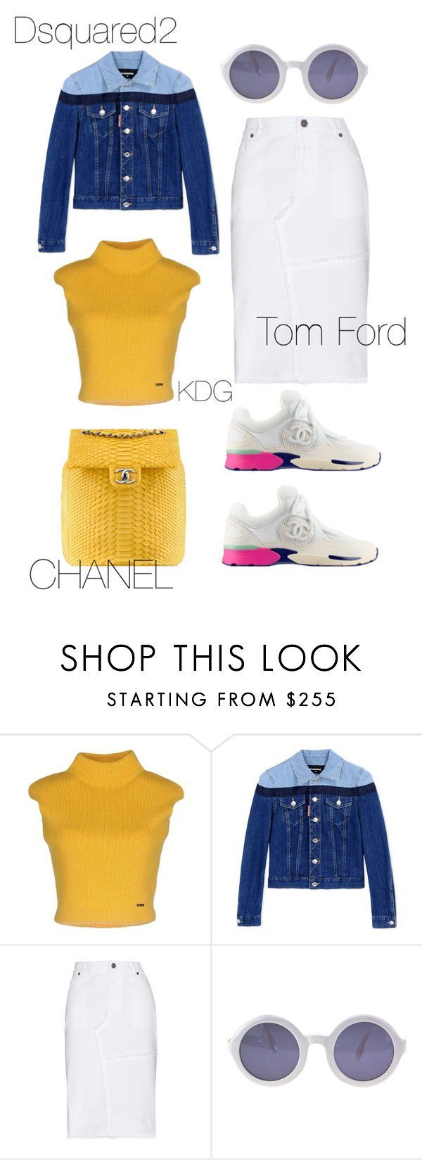 """Friday's Spring Essentials 