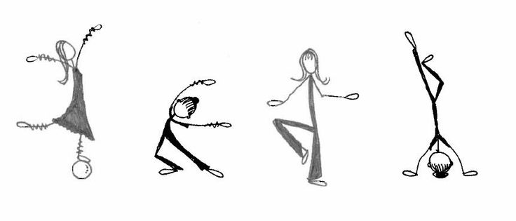 drawing stick figures - Google Search