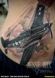 ship aeroplane tattoo - Google Search