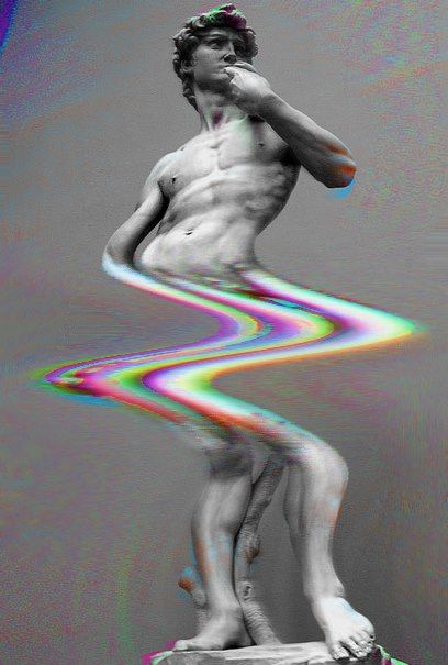 ✖✖✖ David di Michelangelo. Sorry but this work is sexually explicit. For #pinterest policies I had to censor it... ✖✖✖