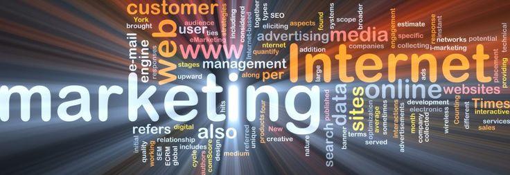 Интернет-маркетинг — это | Fire Bear
