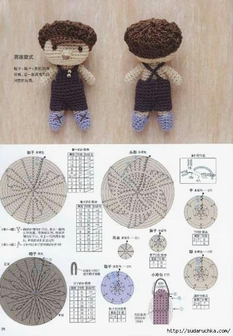 Mejores 135 imágenes de cr0 en Pinterest   Punto de crochet ...