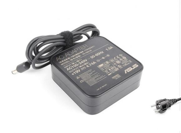 Original Asus R900v R900vb Adaptateur Chargeur 90w Chargeur Ordinateur Portable Ordinateur