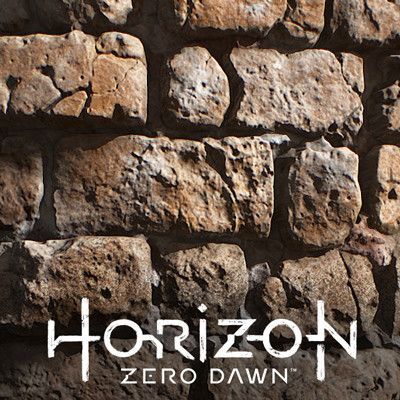 Horizon: Zero Dawn - Meridian Shaders/Textures, Stefan Groenewoud on ArtStation at https://www.artstation.com/artwork/WQga2