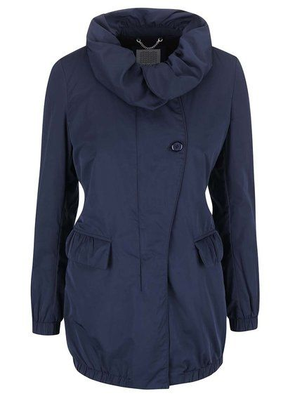 Dámské kabáty Geox kolekce Zima 2016