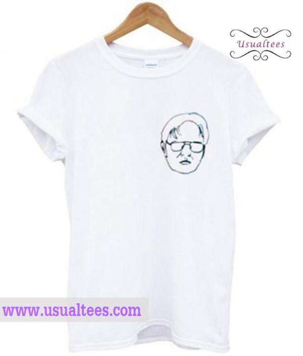 Face Line T-Shirt