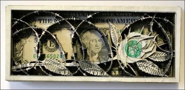 54 Best Money Images On Pinterest Folding Money It