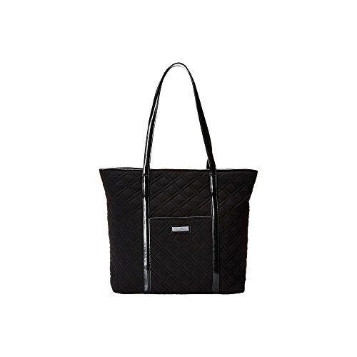 (ヴェラ・ブラッドリー) Vera Bradley Luggage レディース バッグ ハンドバッグ Trimmed Vera 並行輸入品  新品【取り寄せ商品のため、お届けまでに2週間前後かかります。】 表示サイズ表はすべて【参考サイズ】です。ご不明点はお問合せ下さい。 カラー:Classic Black