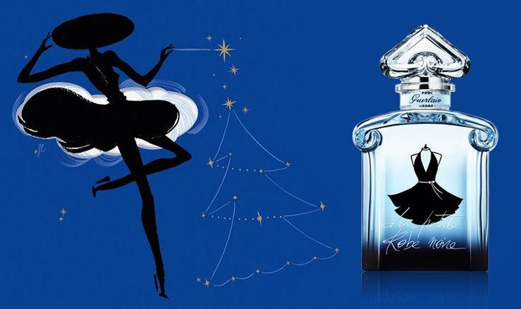 Find your perfume, according to your sign! La Petite Robe Noire Intense, Guerlain for Virgo